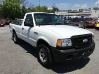 2007 Ford Ranger XL 2dr Regular Cab LB