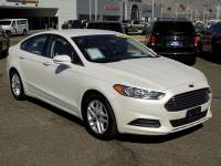Used 2016 Ford Fusion SE Sedan in Tucson, AZ