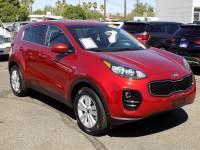 Used 2017 Kia Sportage LX SUV in Tucson, AZ