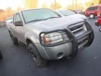 2003 Nissan Frontier XE Off-Road 4x4