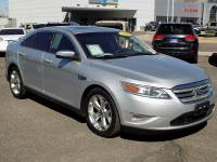 Used 2011 Ford Taurus SHO Sedan in Tucson, AZ