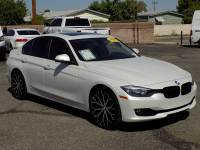 Used 2014 BMW 328i Sedan in Tucson, AZ