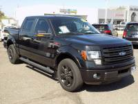 Used 2014 Ford F-150 Truck SuperCrew Cab in Tucson, AZ