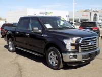 Used 2016 Ford F-150 Truck SuperCrew Cab in Tucson, AZ