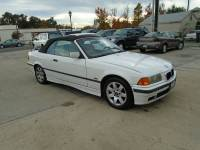 1997 BMW 3 Series 328i 2dr Convertible