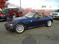 1999 BMW Z3 2.3 2dr Convertible