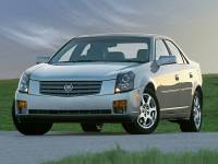 Used 2007 CADILLAC CTS For Sale in Huntersville NC   Serving Charlotte, Concord NC & Cornelius.  VIN: 1G6DP577570120922