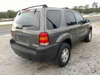 2006 Ford Escape XLS 4dr SUV w/Automatic