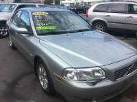 2005 Volvo S80 AWD 4dr 2.5T Turbo Sedan