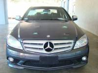 2008 Mercedes-Benz C-Class C 300 Luxury 4dr Sedan
