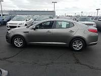 Used 2013 Kia Optima LX in Cincinnati, OH