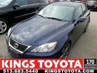 Used 2012 LEXUS IS 250 in Cincinnati, OH