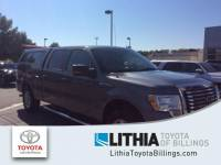 Used 2010 Ford F-150 in Missoula, MT