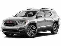 Used 2017 GMC Acadia SLT-1 in Missoula, MT