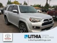 Used 2015 Toyota 4Runner in Missoula, MT