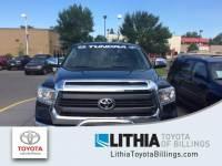 Used 2014 Toyota Tundra 4x4 in Missoula, MT