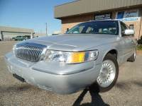 1998 Mercury Grand Marquis LS 4dr Sedan