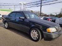 1997 Mercedes-Benz C-Class C 280 4dr Sedan