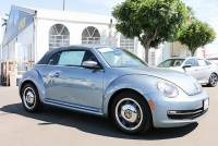 Pre-Owned 2016 Volkswagen Beetle 1.8T Denim FWD 2D Convertible