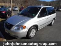 2006 Chrysler Town & Country Base Minivan/Van