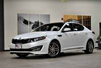 2013 Kia Optima SX Limited Package