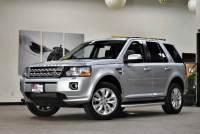 2015 Land Rover LR2 SE