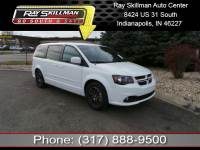 Pre-Owned 2017 Dodge Grand Caravan GT FWD Minivan