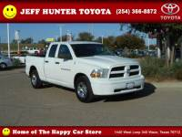 Used 2011 Ram 1500 For Sale in Waco TX Serving Temple | VIN: 1D7RB1GP1BS676948
