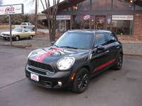 2011 MINI Cooper Countryman AWD S ALL4 4dr Crossover