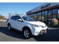 Certified Pre-Owned 2014 Toyota RAV4 AWD XLE 4dr SUV AWD