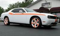 2012 Dodge Challenger R/T Plus 2dr Coupe