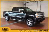 Pre-Owned 2015 Chevrolet Silverado 2500HD Crew Cab High Country 4x4 Turbo 4X4 Truck