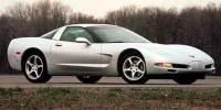 Pre-Owned 2001 Chevrolet Corvette Rear-Wheel Drive Coupe