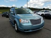 2010 Chrysler Town & Country Touring Plus Van