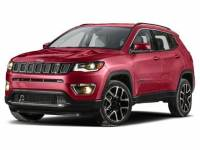 2017 Jeep Compass Limited SUV