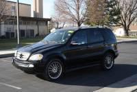 2005 Mercedes-Benz M-Class AWD ML 350 4MATIC 4dr SUV