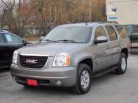 2009 GMC Yukon 4x4 SLT 4dr SUV w/ 4SA