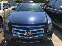 2008 Cadillac CTS AWD 3.6L V6 4dr Sedan