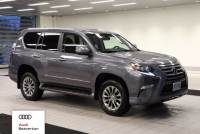 Used 2016 LEXUS GX 460 Luxury SUV for Sale in Beaverton,OR