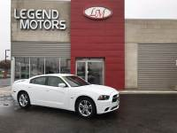 2011 Dodge Charger RT AWD