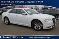 2016 Chrysler 300C Base Sedan - Certified Used Car Dealer Serving Sacramento, Roseville, Rocklin & Citrus Heights CA