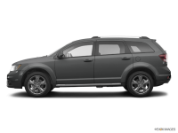 2016 Dodge Journey Crossroad SUV