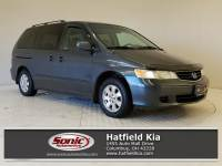 2004 Honda Odyssey EX-L RES 5dr w/DVD/Leather Van in Columbus