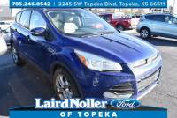 Pre-Owned 2014 Ford Escape Titanium AWD