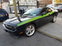 2010 Dodge Challenger R/T Classic 2dr Coupe
