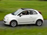 2013 FIAT 500c Pop 2dr Convertible