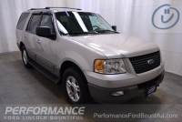2003 Ford Expedition XLT 4WD 4dr SUV