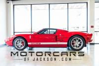 2005 Ford GT w/ all 4 options