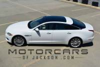 2015 Jaguar XJ XJL Portfolio