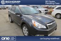 Pre-Owned 2012 Subaru Outback 3.6R Limited AWD